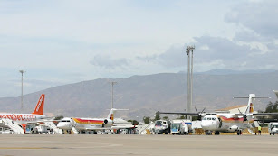 El Aeropuerto de Almería ofrecerá vuelos a ocho países europeos.