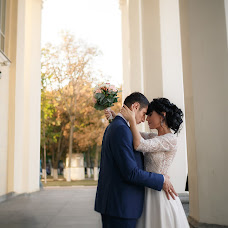 Wedding photographer Sergey Voloshenko (Voloshenko). Photo of 13.04.2018