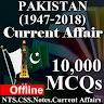 Pakistan Affairs Notes icon
