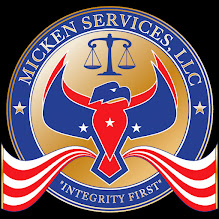 Photo: Micken Services, LLC - Logo