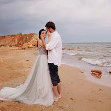 Wedding photographer Lyudmila Dobrovolskaya (Lusy). Photo of 09.08.2017