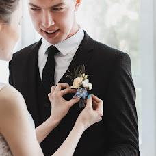 Wedding photographer Ira Vanyushina (vanyushina). Photo of 24.05.2016