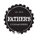 Logo for Father's Kitchen & Taphouse