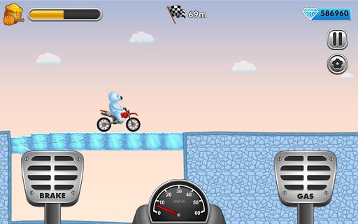 Bear Race screenshot 6