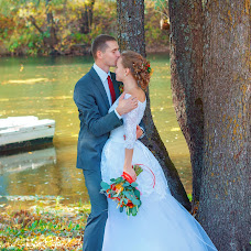 Wedding photographer Kseniya Sergeeva (alika075). Photo of 02.10.2015