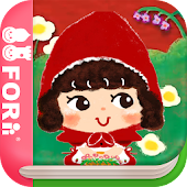Little Red Riding Hood (FREE)
