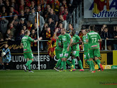 Ostende boute le Standard hors des play-offs 1