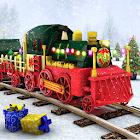 Track My Train icon