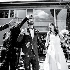 Hochzeitsfotograf Irina Lakman (kisiriska). Foto vom 22.09.2014