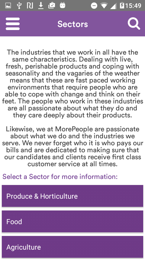 MorePeople- screenshot