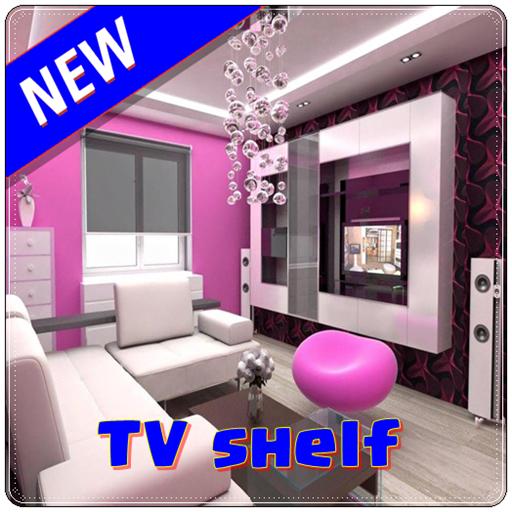 テレビSHELF