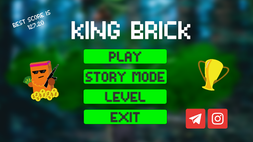 ud83dudc8eKing Brick - Guide for FreeFire Diamondud83dudc8e 1.2 screenshots 7