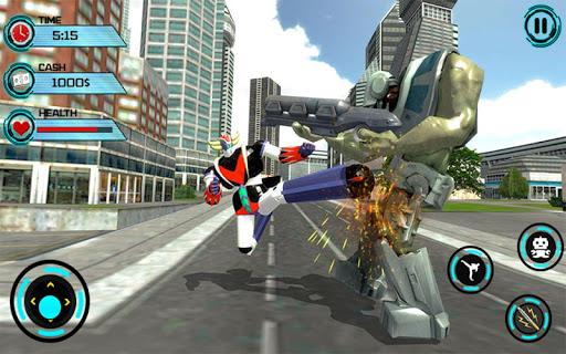 3D Robot Wars android2mod screenshots 7