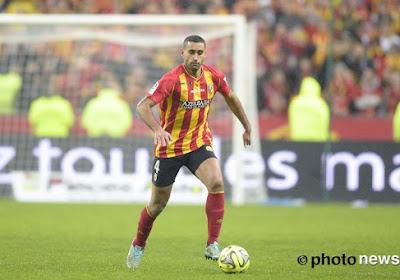 Ahmed Kantari intéresse des clubs de Pro League