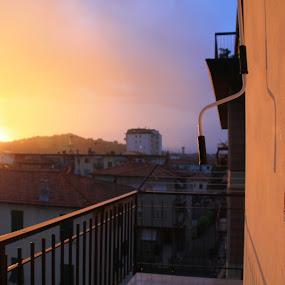 by Cosimo Resti - Landscapes Sunsets & Sunrises