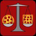 Pizza Comparison icon