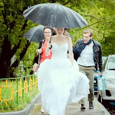 Wedding photographer Kseniya Morozova (GingerMK). Photo of 31.07.2015