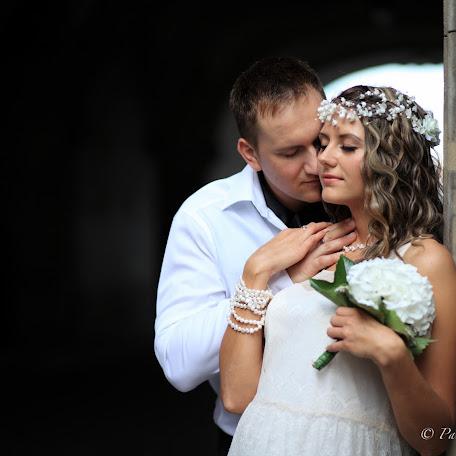 Hochzeitsfotograf Pavel Wachowski (pavelwachowski). Foto vom 22.09.2015