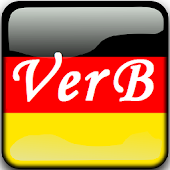 German verb and word A1,A2,B1