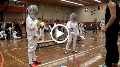 Video: Enli tegen Yannick