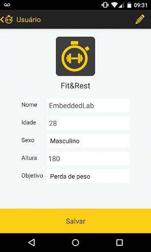 Fit Rest