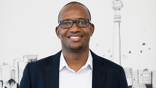 Fortune Mgwili-Sibanda, head of public policy and government relations at Google Africa.