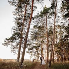 Свадебный фотограф Александр Малюков (Malyukov). Фотография от 24.11.2017