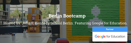 Berlin Bootcamp