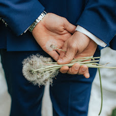 Fotógrafo de casamento Dmitrij Tiessen (tiessen). Foto de 14.06.2017