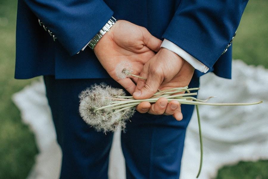 Hochzeitsfotograf Dmitrij Tiessen (tiessen). Foto vom 14.06.2017