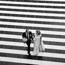 Wedding photographer Kristina Chernilovskaya (esdishechka). Photo of 25.02.2018