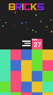 Bricks Color Match - New Bricks Game - náhled