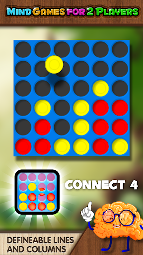 Mind Games for 2 Player apkpoly screenshots 5
