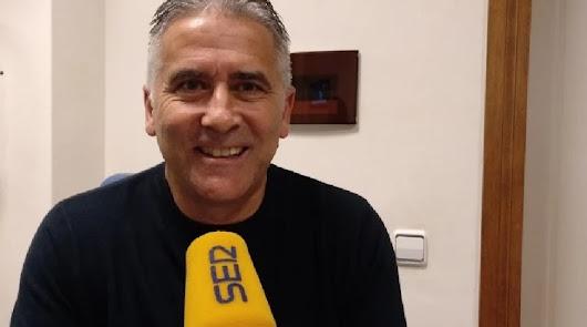A Pepe Morales le quita el sueño un jugador del Cartagena
