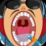 Happy Dentist - hospital game