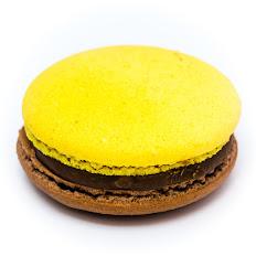 Macaron Choco - Passion ショコラパッション