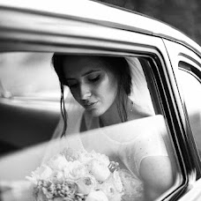 Свадебный фотограф Александра Якимова (IccaBell). Фотография от 22.07.2017