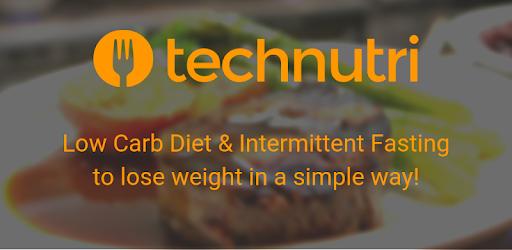 Régime Technutri - perdez des poids avec la santé