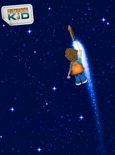 Firecracker kid screenshot 2