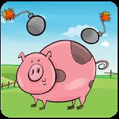 Great Pig Roling