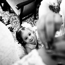 Wedding photographer Roman Sergeev (romannvkz). Photo of 26.04.2018