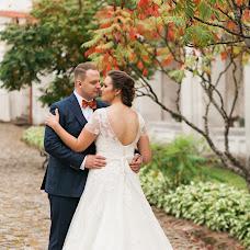 Wedding photographer Jurgita Lukos (jurgitalukos). Photo of 24.04.2017