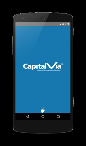 玩財經App|CapitalVia Pro免費|APP試玩