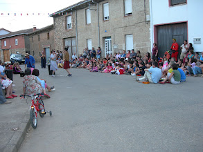 Photo: Boletín 119 - Festival infantil