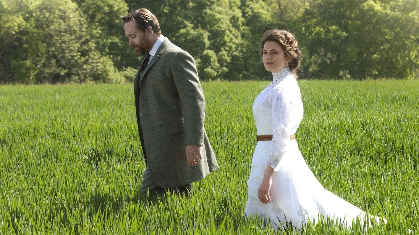 Watch Howards End on Masterpiece live