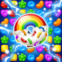 Candy Friends : Match 3 Puzzle icon