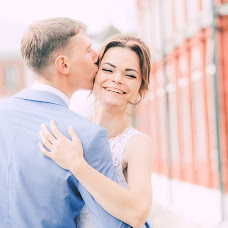 Wedding photographer Arina Sotnikova (id181278408). Photo of 03.11.2017