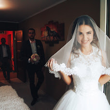 Wedding photographer Sergey Butrin (id13668844). Photo of 10.09.2017