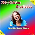 100 Chistes Graciosos icon