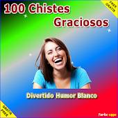 100 Chistes Graciosos